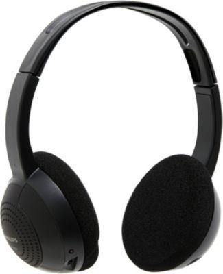 Casque Arceau Philips SHC1400 noir