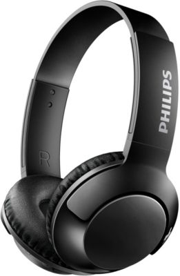 Casque Arceau Philips SHB3075 noir