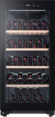 Cave à vin vieillissement Haier WS120GA