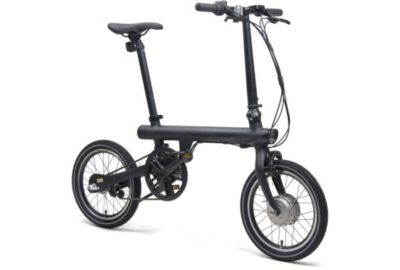 Vélo VAE XIAOMI Mi Smart Electric Folding Bike FR noir