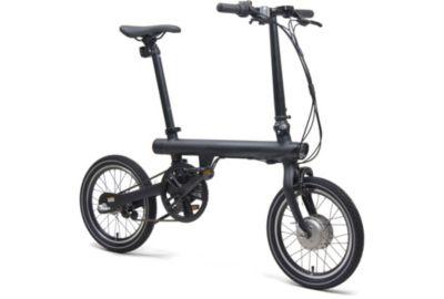 Vélo VAE XIAOMI Mi Smart Electric Folding Bike FR noir