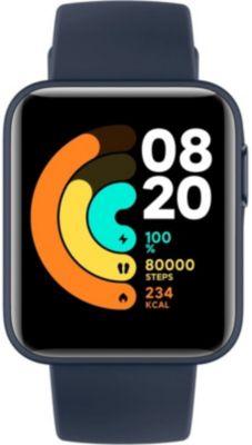Montre connectée Xiaomi Mi Watch Lite Bleu