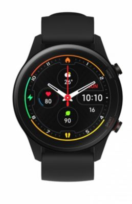 Montre connectée Xiaomi Mi Watch Noir