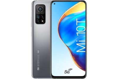 Smartphone XIAOMI Mi 10T Gris 5G