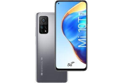 Smartphone XIAOMI Mi 10T Pro Gris 5G