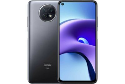 Smartphone XIAOMI Redmi Note 9T Noir 5G