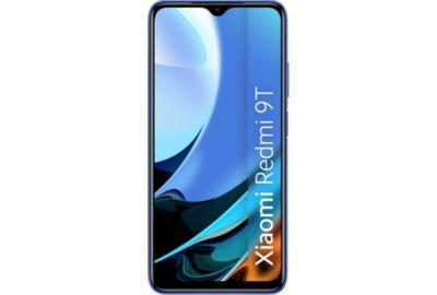 Smartphone XIAOMI Redmi 9T Bleu 64Go 4G