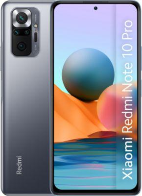 Smartphone Xiaomi Redmi Note 10 Pro Gris