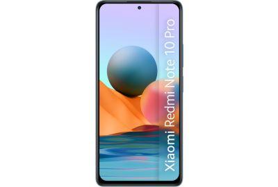 Smartphone XIAOMI Redmi Note 10 Pro Bleu