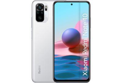 Smartphone XIAOMI Redmi Note 10 Gris
