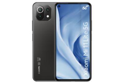 Smartphone XIAOMI Mi 11 Lite Noir 5G Edi