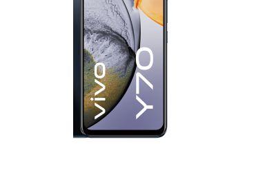 Smartphone VIVO Y70 Noir