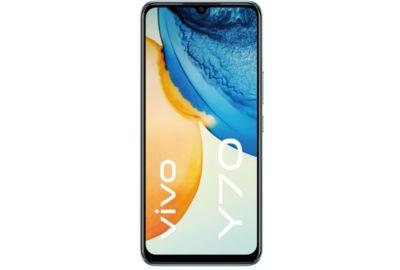Smartphone VIVO Y70 Bleu