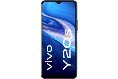 Smartphone VIVO Y20S Noir