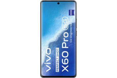 Smartphone VIVO X60 Pro Noir 5G