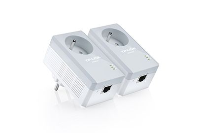 CPL Duo TP-LINK 500Mbps PA4015
