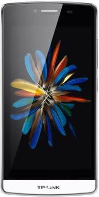 Smartphone Neffos C5 blanc