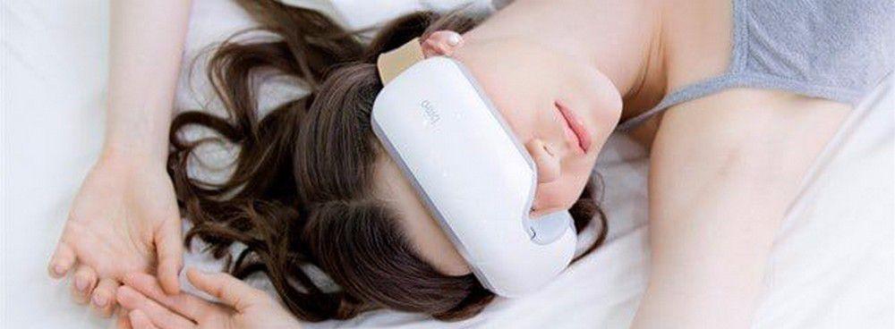 Masque de relaxation Breo