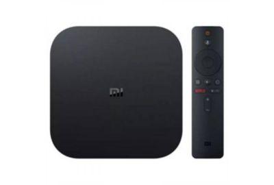 Clé XIAOMI Mi TV Box S Android TV