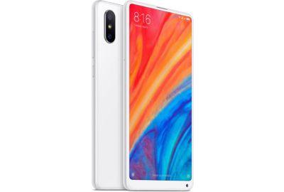Smartphone XIAOMI Mix 2S 64Go Blanc