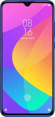 Smartphone Xiaomi Mi 9 Lite Bleu