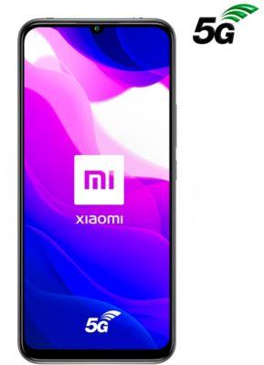 Smartphone Xiaomi Mi Note 10 Lite 5G Blanc