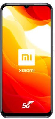 Smartphone Xiaomi Mi Note 10 Lite 5G Gris