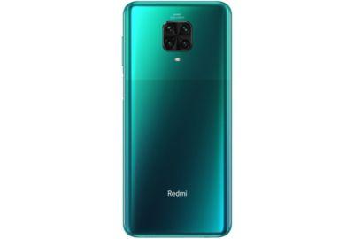 Smartphone XIAOMI Redmi Note 9 Pro Vert