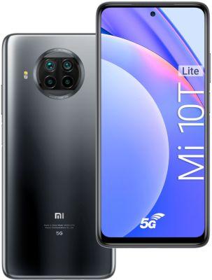Smartphone Xiaomi Mi 10T Lite Gris 64Go 5G