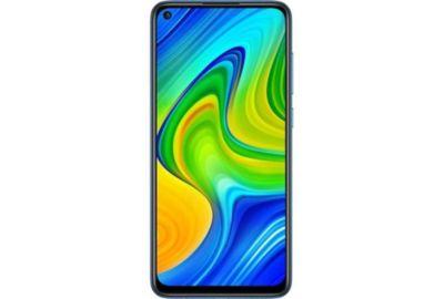 Smartphone XIAOMI Redmi Note 9 Noir