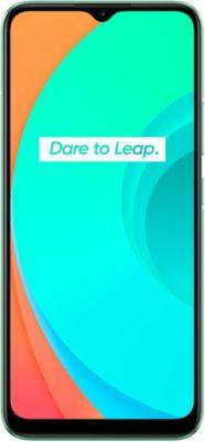 Smartphone Realme C11 Vert