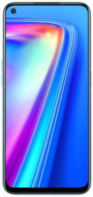 Smartphone Realme 7 Blanc