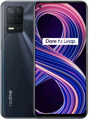 Smartphone Realme 8 Noir 5G