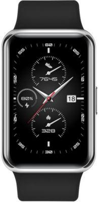 Montre connectée Huawei Watch Fit Elegant Noir