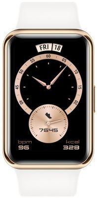 Montre connectée Huawei Watch Fit Elegant Blanc