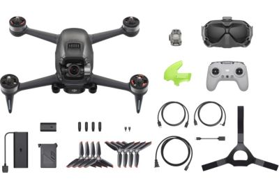 Drones DJI FPV