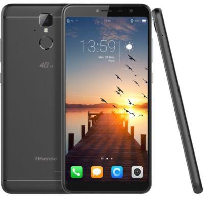Smartphone Hisense Infinity H11 Lite