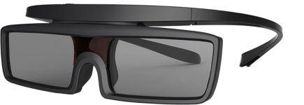 Accessoire HISENSE LUNETTES 3D PFS3D08