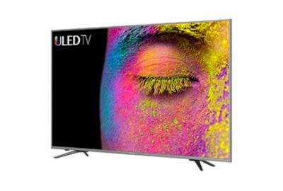 TV HISENSE H75N6800