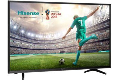 TV HISENSE H32N2100C