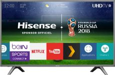 TV HISENSE H43NEC5600