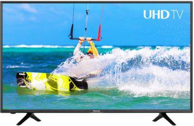 TV LED Hisense 43NEC5200