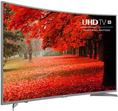 TV LED Hisense 55N6600 INCURVE