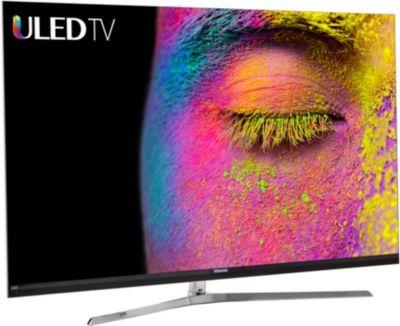 TV LED Hisense 55NU8700
