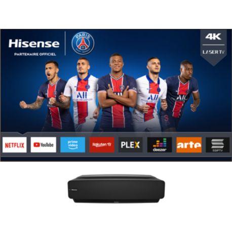 Vidéoprojecteur HISENSE H80LSA Laser TV