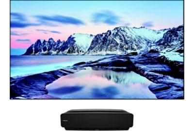 H80LSA Laser TV