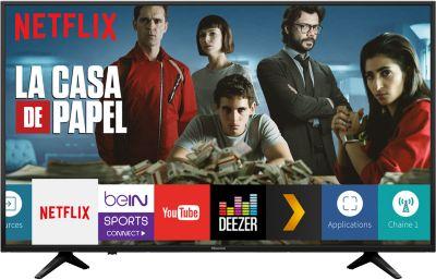 TV LED Hisense 58A6100