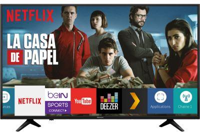 TV HISENSE 58A6100