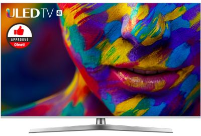 TV HISENSE H55U7B