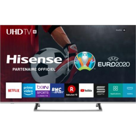 TV HISENSE H55B7500